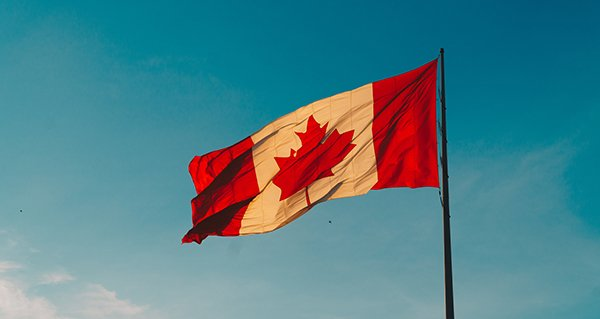 Canadian Flag | Canada is Waking Up and Taking Action!